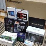 PRIME Z390-PとCore i5 9400でPCを組んでみてパーツレビューなど